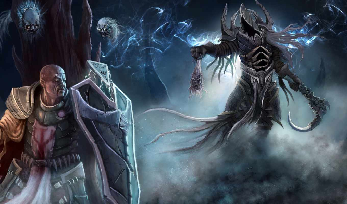 malthael, high, save, gallery, discover, фон,