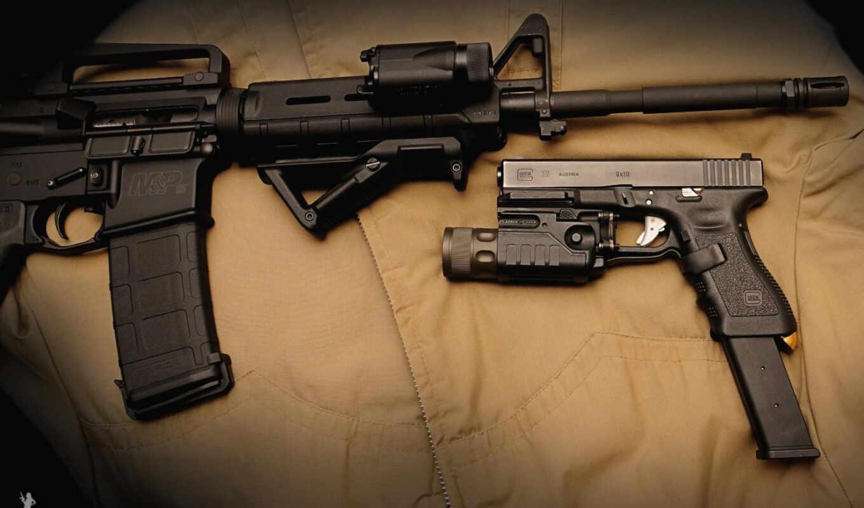 военный, пистолет, оружие, банка, бесплатные,