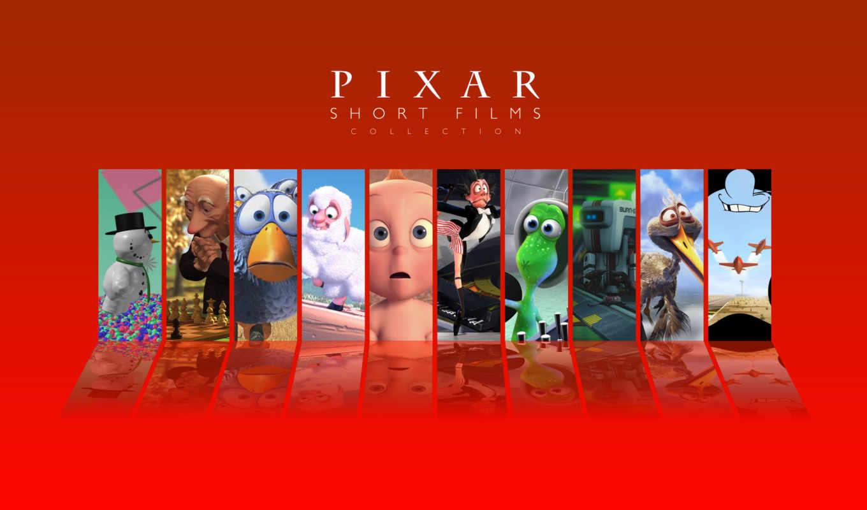 pixar, мультфильмы, пиксар,
