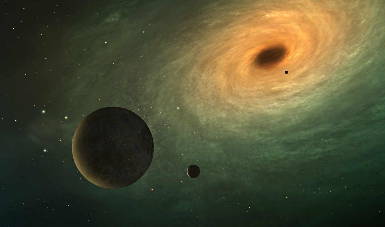black, planet, koberon, hole, сила, марта, earth, galaxy,