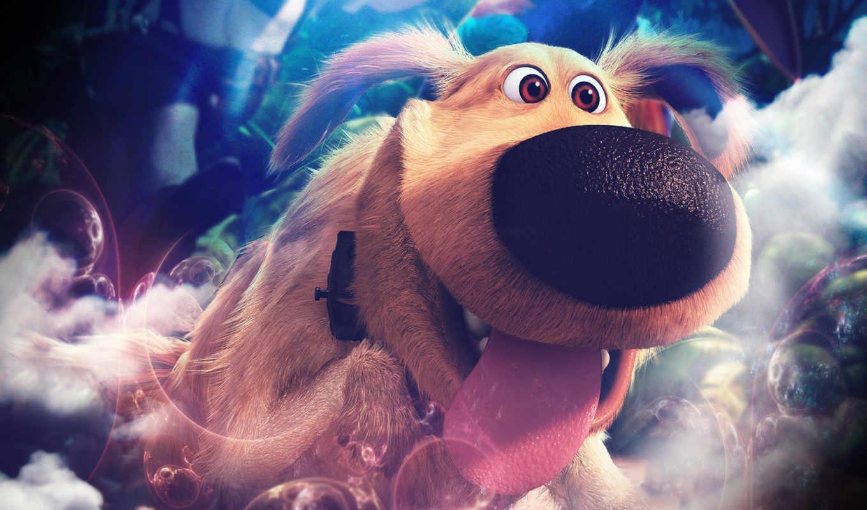 собака, мультфильма, собаки, красивые,