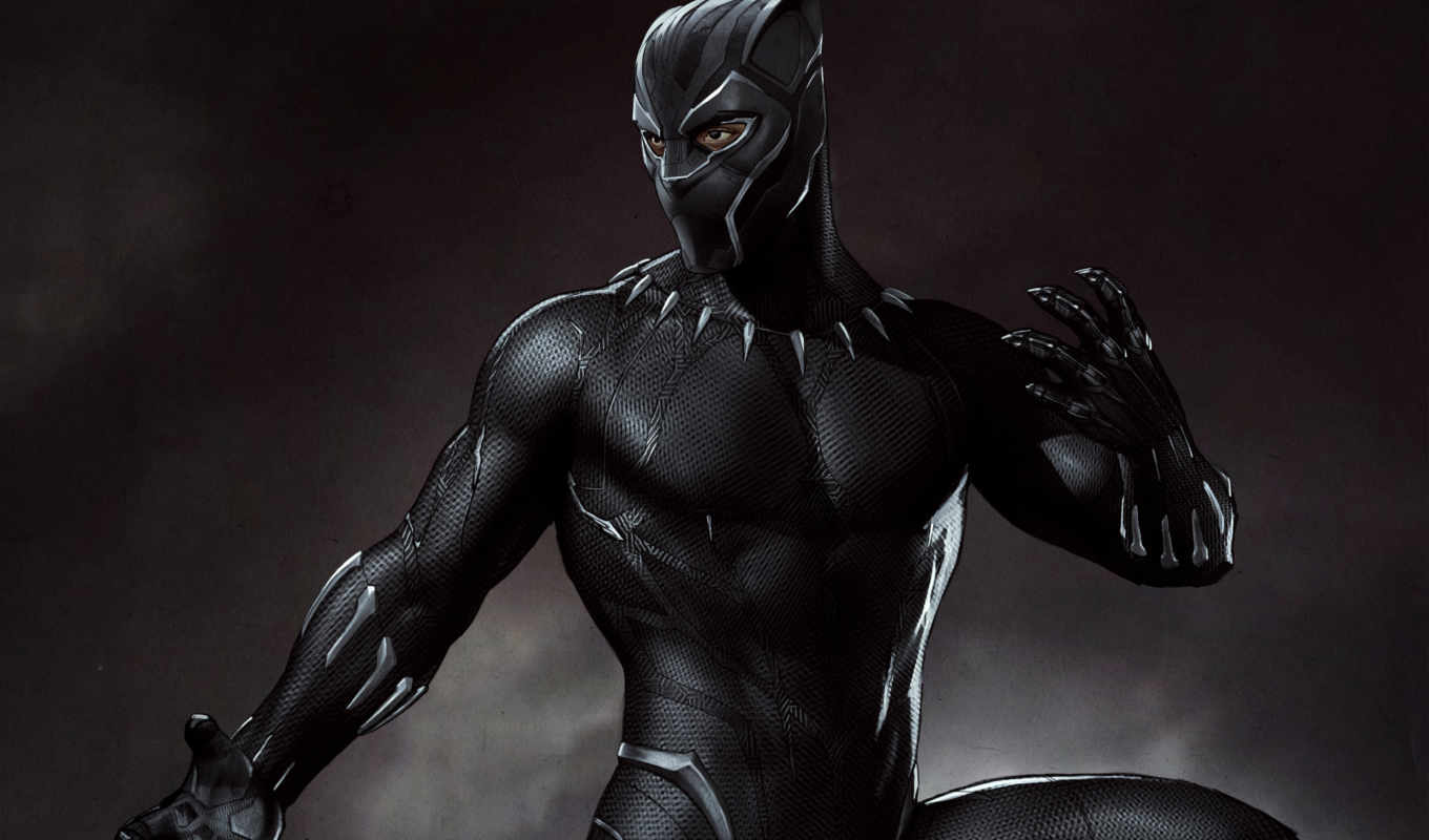 black, panther, concept, art, adi, marvel, granov, new,