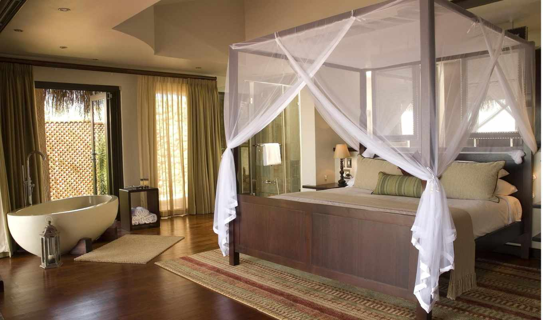 indigo, bay, дизайн, island, resort, spa, спальня, комната, спальни, интерьер, квартира, стиль, интерьера,