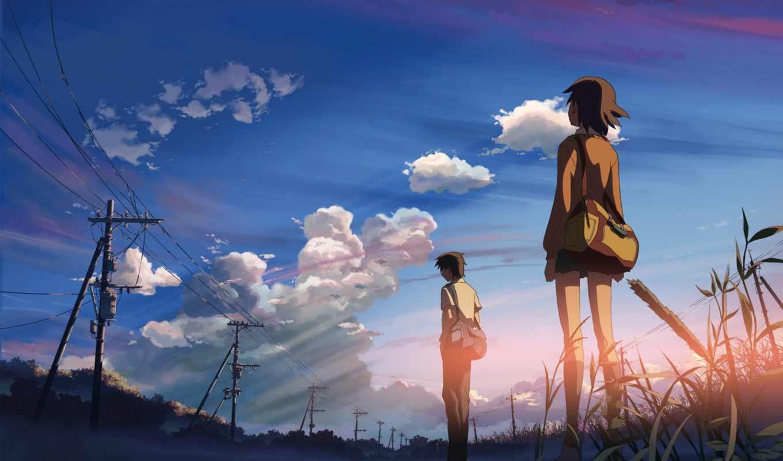 anime, per, centimeters, second, сантиметров,