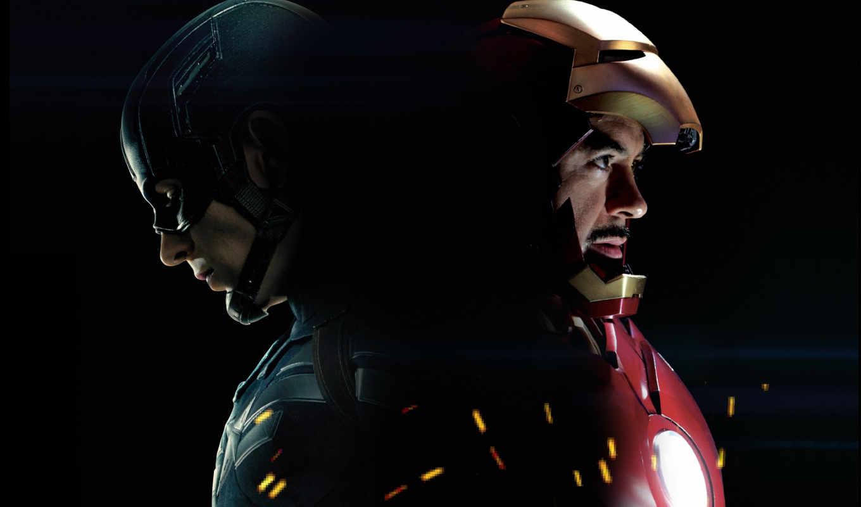 civil, war, america, captain, marvel, мужчина, фильмы, best, movie,