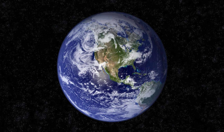 планета, земля, слайд,