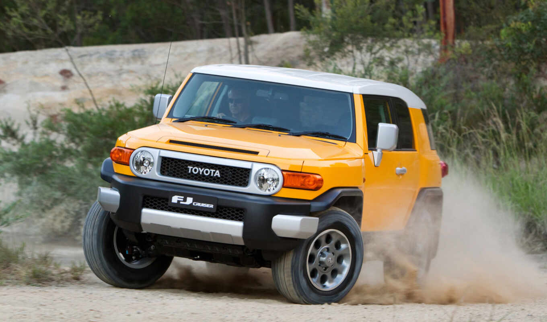 toyota, внедорожник, jeep, cruiser, эфджей, австралийская, 4x4, крузер, австралия, япония,