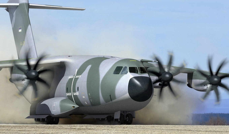 самолёт, будущее, большой, самолеты, air, fla, авиация, great britain, военный, previously,