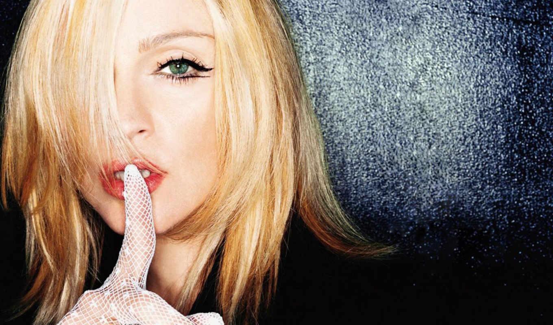 madonna, музыка, певица, девочка, девушки, взгляд, изображение, лицо, сделать, desktop, перчатка, женщина,