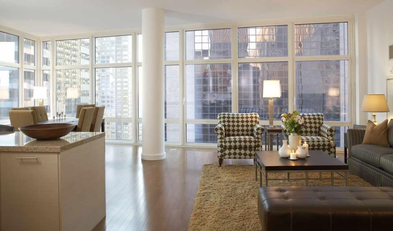 armchair, rocker, интерьер, soft, avit, модель, comfortable, недвижимость, комната
