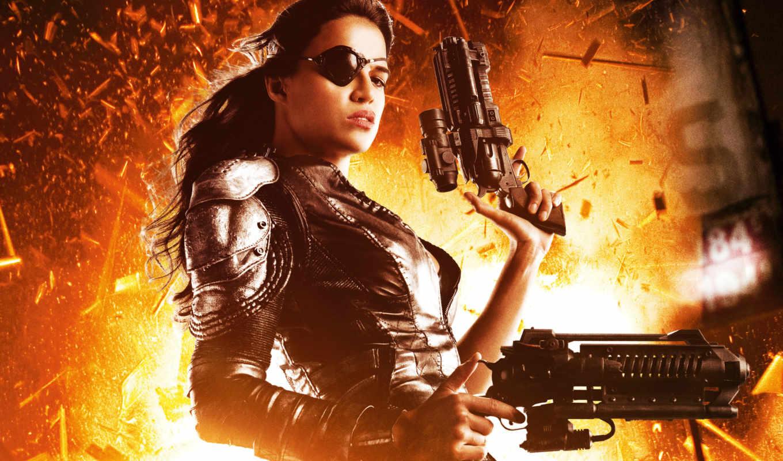machete, убивает, kills, кадры, фильма, постеры, плакат, rodriguez, мишель, характер,