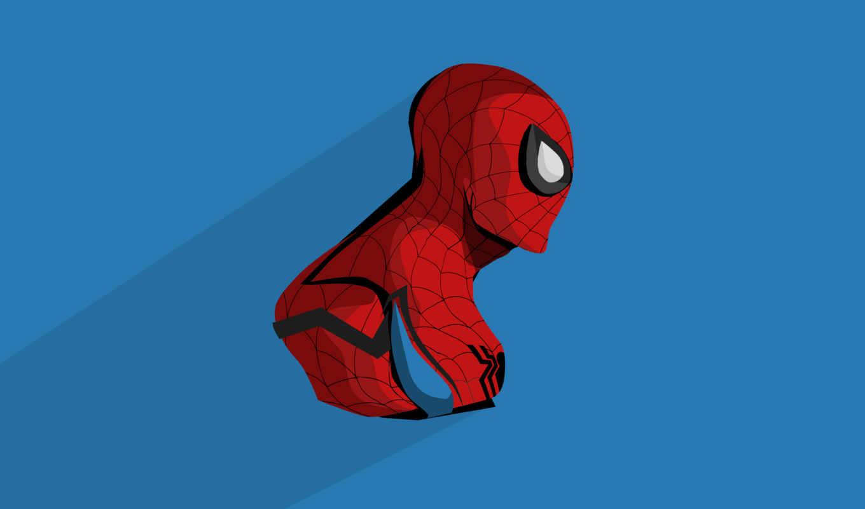 паук, мужчина, marvel, spiderman, iphone, попа,