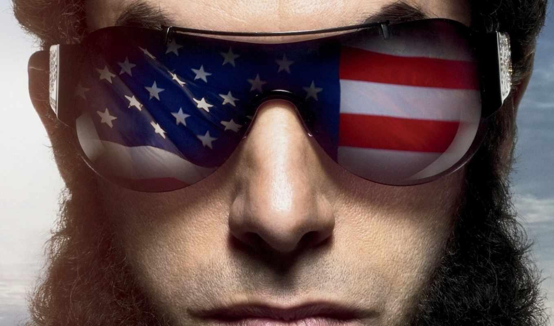 диктатор, фильмы, фильм, диктатора, борода, очки,