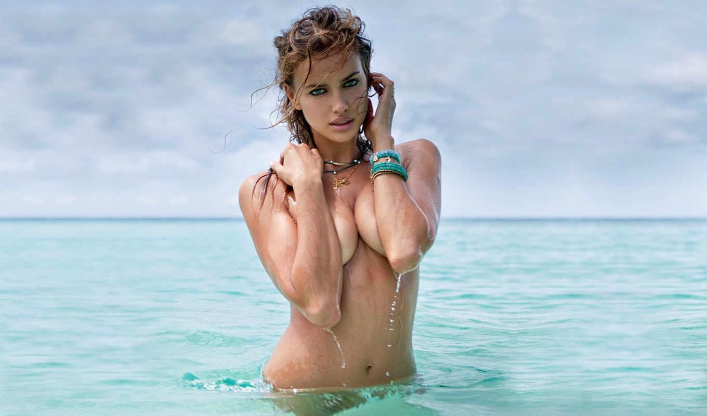 irina, sheik, грудь, вода, девушка, руки, картинка, девушки,