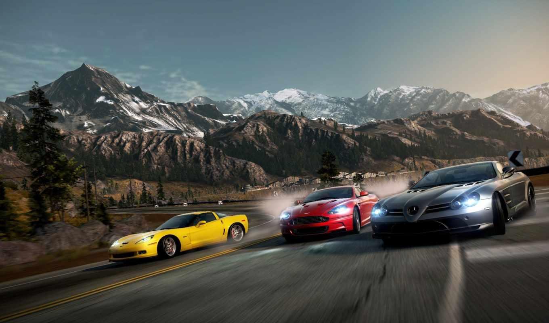 дорога, hot, скорость, pursuit, need, race, поворот, суперкары,