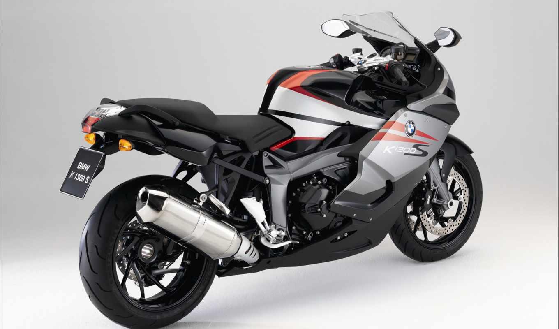 bmw, мотоцикл,