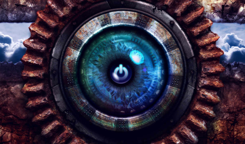 eye, пуск, кнопка, best, creative,