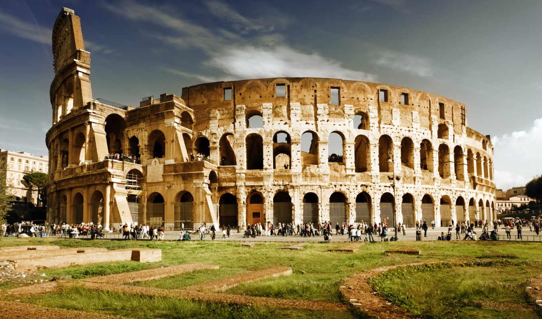 колизей, italy, rome, roma, city, desktop, italia, image, руб, colisée, архитектура, koliziejus, euro, cu, coliseo, this,