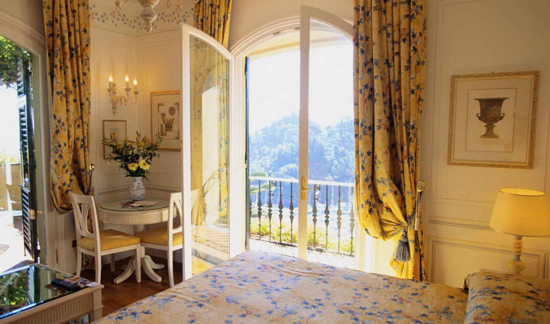 окна, французские, спальни, квартире, интерьер, okon, design, french, тек, hai,