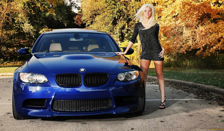 bmw, devushki, страница, blue, авто, девушка,