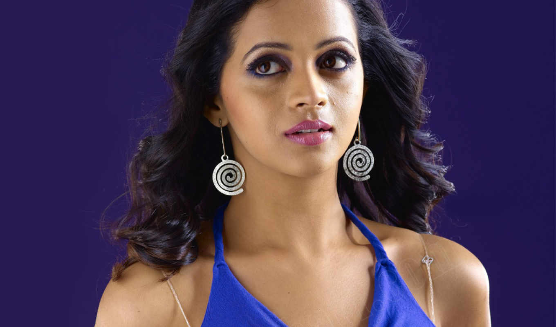 indian, south, актриса, bhavana, free, desktop,