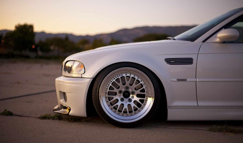 авто, bmw, cars, white, машины,