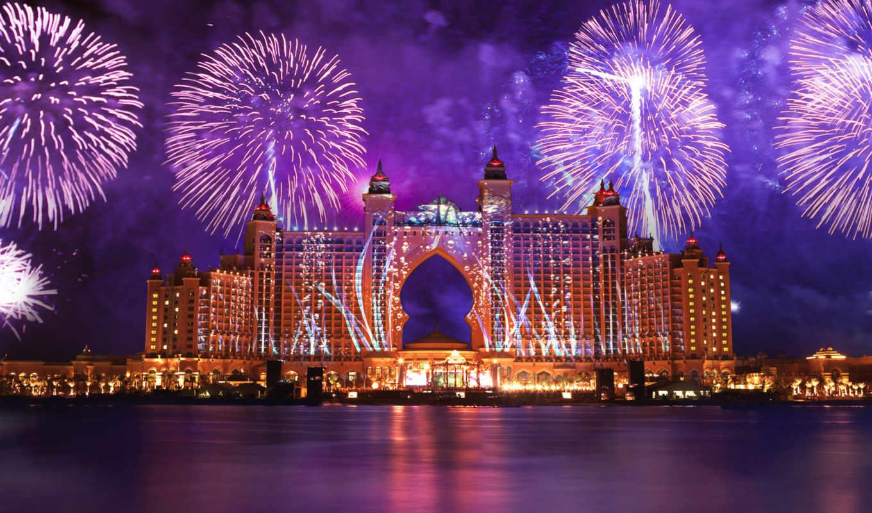 оаэ, место, интересно, арабский, красивый, united, dubai, emirat, country