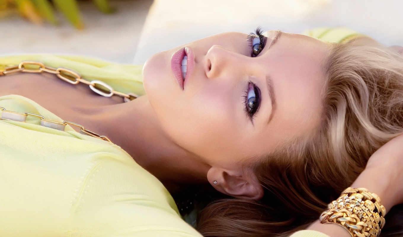 девушка, лежит, красивая, devushki, песке,