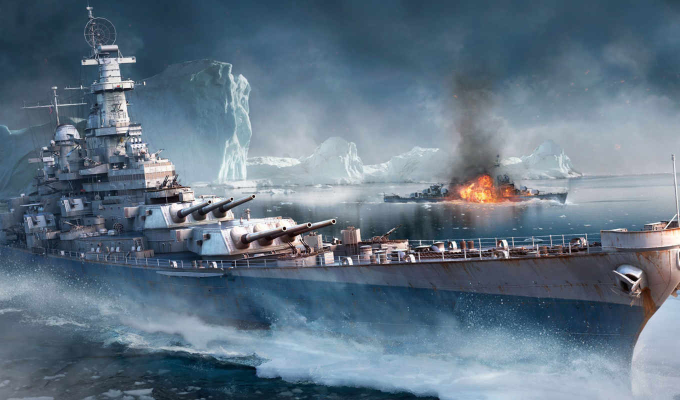 world, warships, iowa, wows, wargaming, battleship,