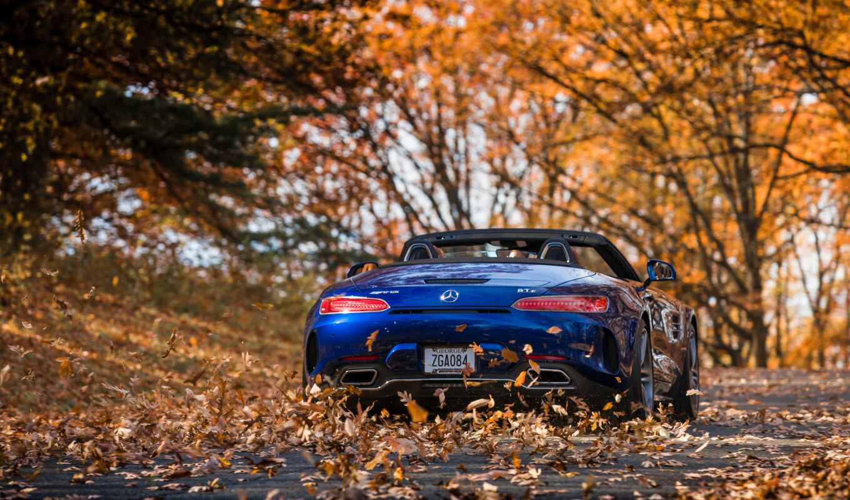 mercede, blue, сзади, мерседес, roadster, взгляд, car, лада, металлик, лист, white