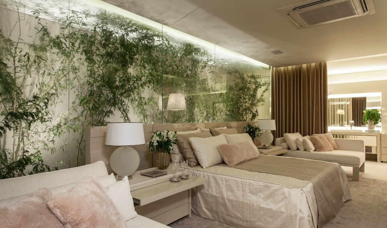 casa, casal, quartos, cor, quarto, decoração, bedrooms, cabeceira,