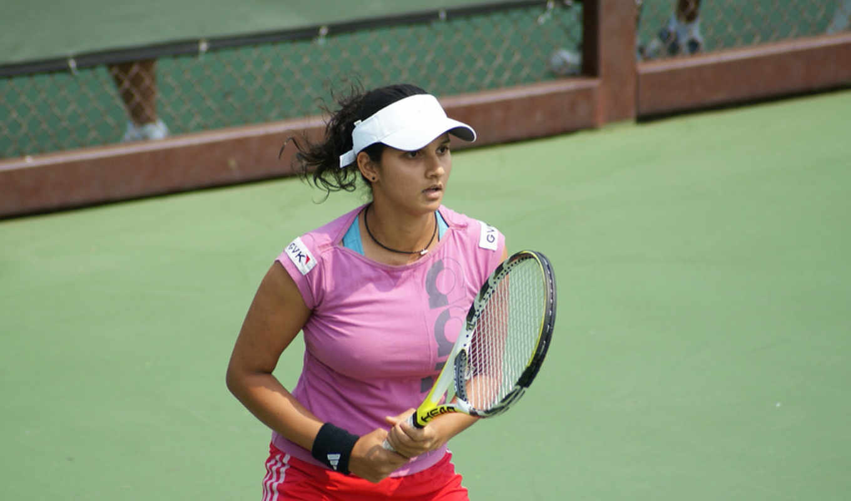 tennis, this, sania, indian, mirza, sports, проигрыватель, india, pinterest,