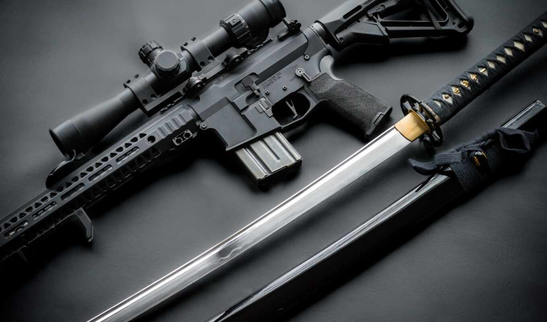 меч, оружие, collectible, биг, heavy
