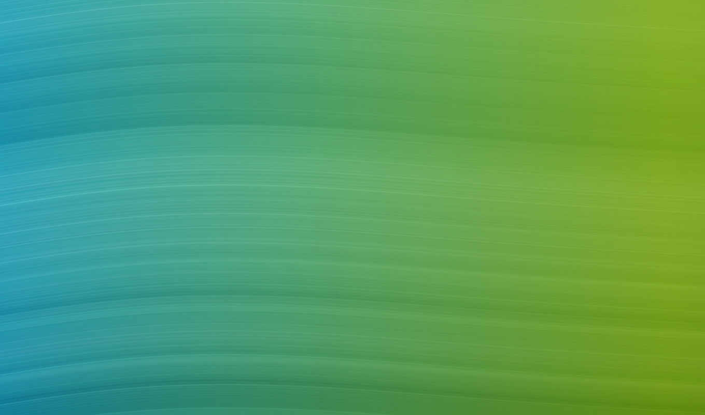 линии, голубой, зеленый,градиент,