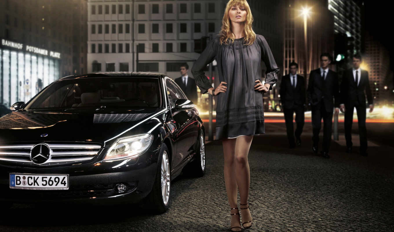 mercedes, benz, devushki, girls, cars, мерседес,