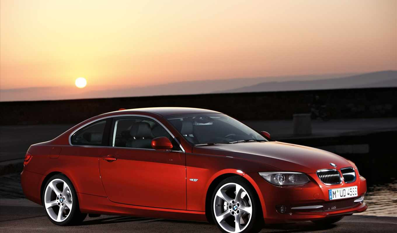 bmw, coupe, серия, серий, характеристики, автомобилей,