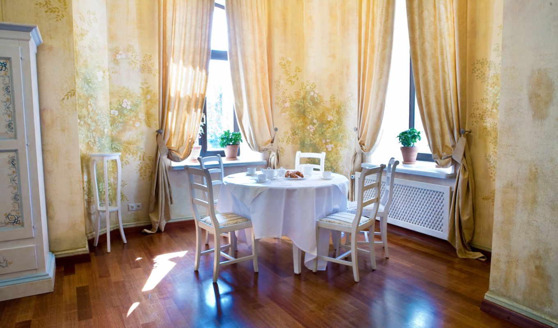room, интерьер, dining, уютной, кухня, окружающей, среды, обстановка, best, jantar, столовой, дом, luxurious, hintergrundbilder, sala,