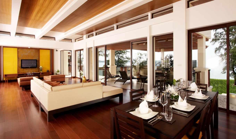 пляж, пхукет, салон, спа, bangtao, hotel,