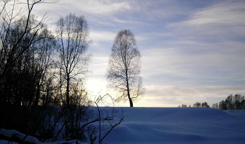 пейзажи -, winter, tapety, зимние, pulpit, hintergrundbild, суровая,