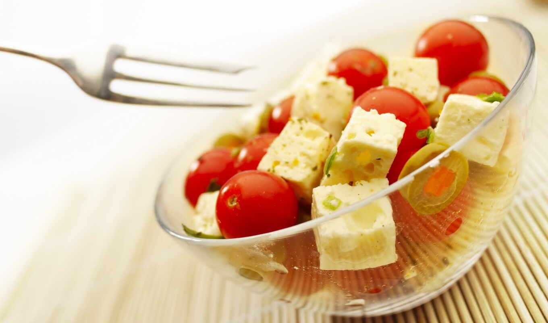 диета, healthy, салат, еда, есть