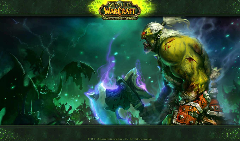 World of warcraft orc speak sexy gallery