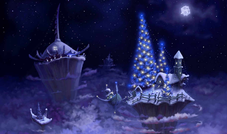 christmas, год, lwp, friend, fantasy, новый, novogodnyaya, que, skazka, живые, self, новогодние,