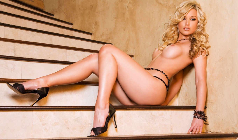 kayden, kross, девушки, модель, кросс, блондинка, девушка, полноэкранные, самые, ступени, ню, красивые, лестницы, sexy, ступеньках, girls, кейден, jenna, scene, картинка,