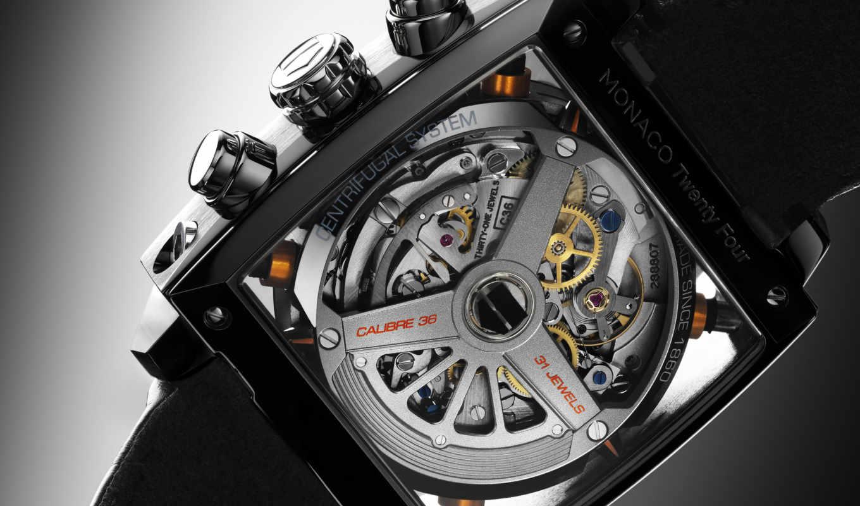 тег, heuer, calibre, watch, watches, часы, monaco,