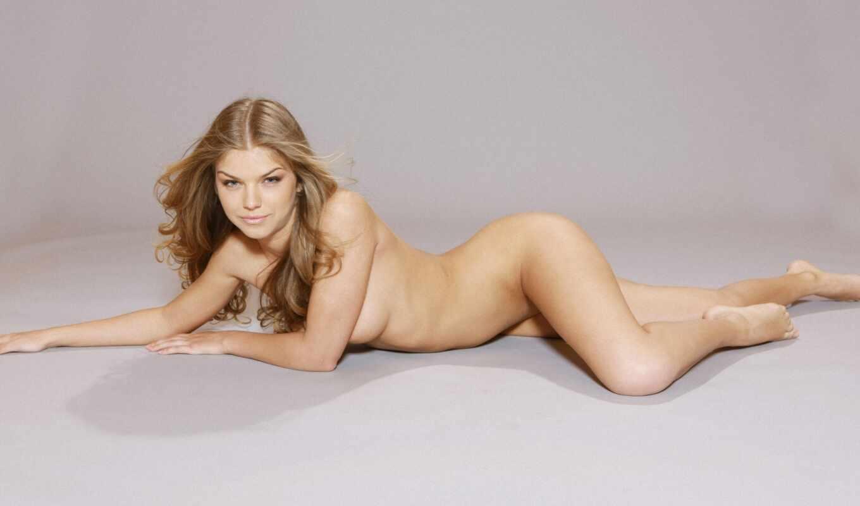 голая, девушка, брюнетка, sexy, лежит, inga,