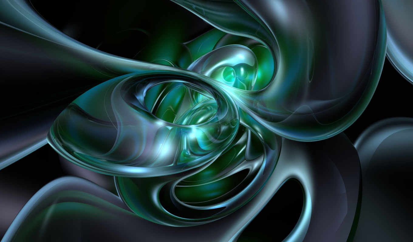 green, blue, fondo, float, абстракт, волны, pantalla, abstracto, download,