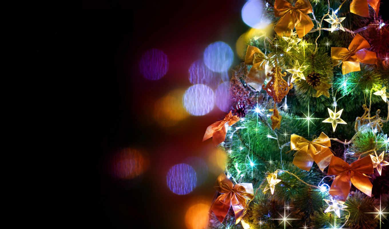новогодние, цитатник, декабря, new, год, елки, thursday, украшения, красивые, широкоформатные, дек,