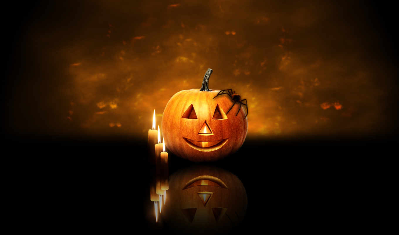 halloween, android, тыква, funny,