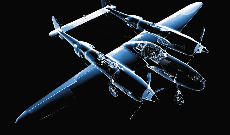 wallpapers, wallpaper, plane, самолет, aircraft, art, hd, рендер, iphone, стекло,