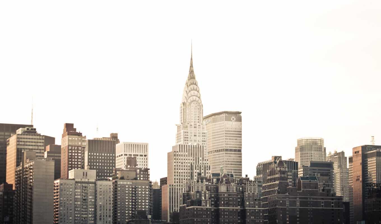 new, york, buildings, city, сша, небоскрёб, картинка, картинку,